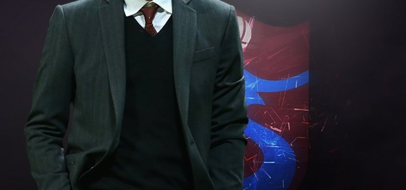 Trabzonspor'da gündem teknik direktör! Listede 4 aday