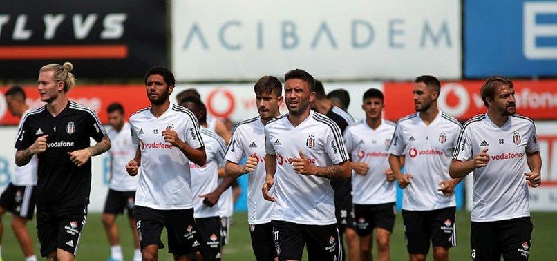 Beşiktaş'ta gençlere şans yok