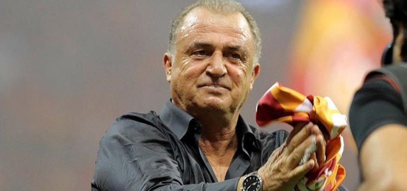 Galatasaray'da transfer harekatı! İşte Fatih Terim'in ısrarla istediği iki isim