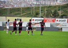 Trabzonspordan U21lere farklı tarife