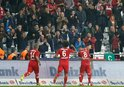 Antalyaspordan kritik galibiyet
