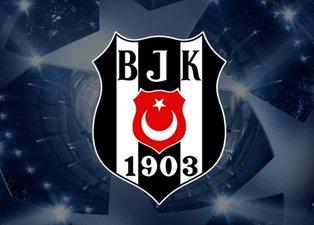 Beşiktaş'ın UEFA Şampiyonlar Ligi'ndeki muhtemel rakipleri belli oldu!