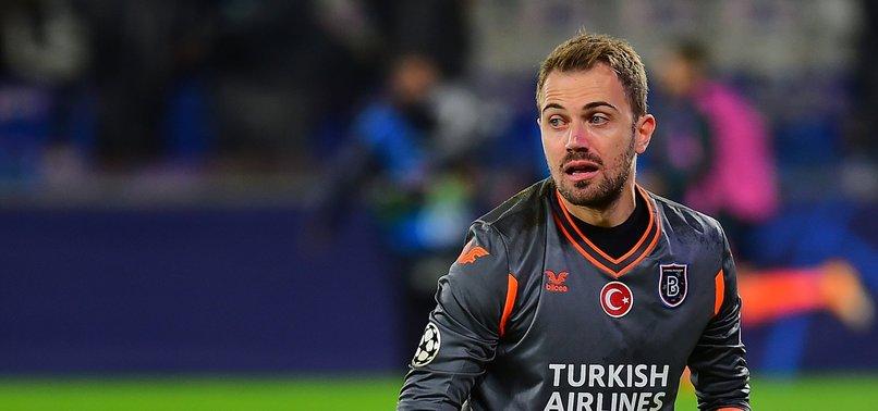 Son dakika spor haberi: Beşiktaş ve Trabzonspor Mert Günok transferi için karşı karşıya!
