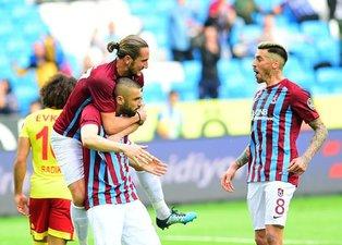 Trabzonspora müjdeli haber!