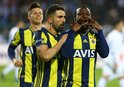 Fenerbahçe Erzurum'u ateşe attı