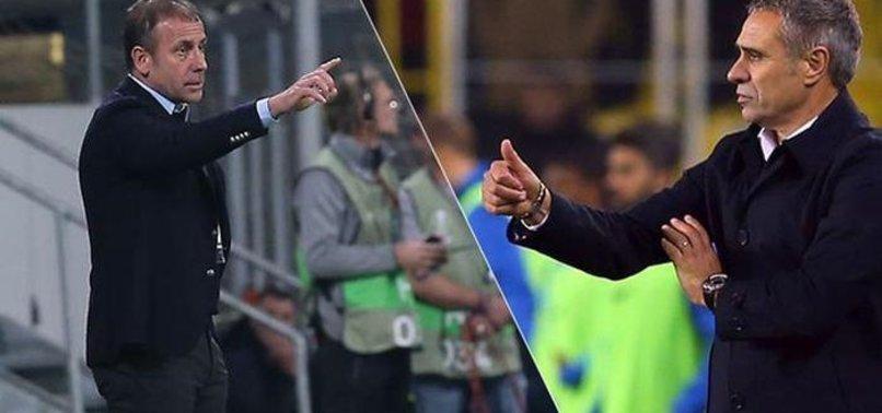 Fenerbahçe ile Beşiktaş karşı karşıya! Transfer savaşı başladı...