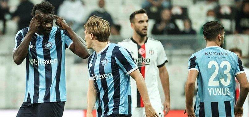 Beşiktaş Adana Demirspor maçında Balotelli atılmalı mıydı? İşte IFAB'da geçenler