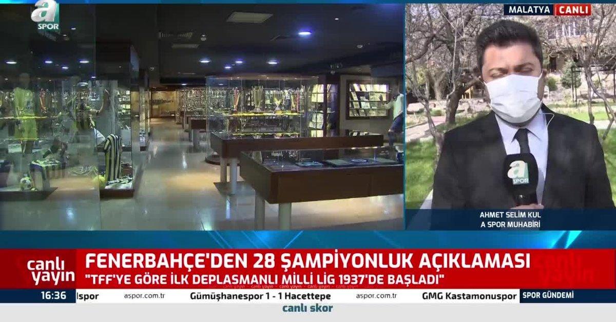 Fenerbahçe'den Cengiz'e belgeli yanıt