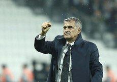 Şenol Güneş, Beşiktaştaki istikrarını 4. sezona taşıyor