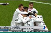 Lokomotiv Moskovadan Galatasaray yorumu