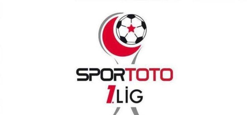Spor Toto 1. Lig'de play-off hakemleri açıklandı