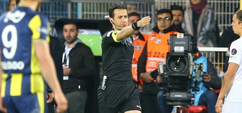 Fenerbahçe'nin penaltısı doğru