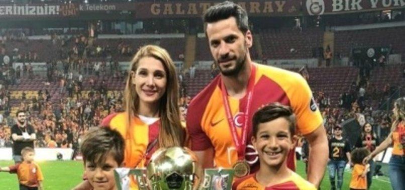 Hakan Balta'nın oğlu Çağrı Hakan Balta Bayern Münih'e transfer oldu