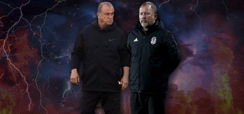 Şampiyonluk yolunda kritik 3 puan! İşte Galatasaray-Beşiktaş maçının muhtemel 11'leri