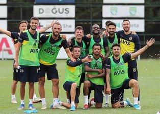 Ersun Yanal'dan flaş Zanka kararı! İşte Fenerbahçe'nin Gazişehir Gaziantep 11'i