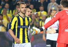 Soldadodan Beşiktaşa gönderme