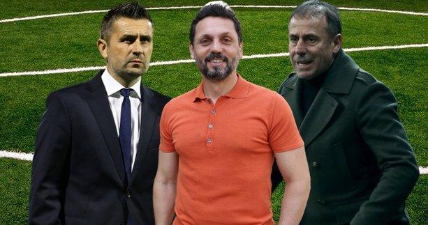 Fenerbahçe'de karar verildi! Yeni teknik direktör...