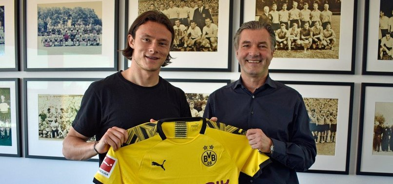 Borussia Dortmund Schulz'u transfer etti