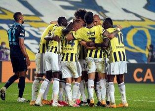 Fenerbahçeli futbolcular derbi galibiyeti ardından değerlendirmelerde bulundu!