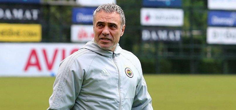 Ersun Yanal Fenerbahçe'yi şampiyon yapamaz