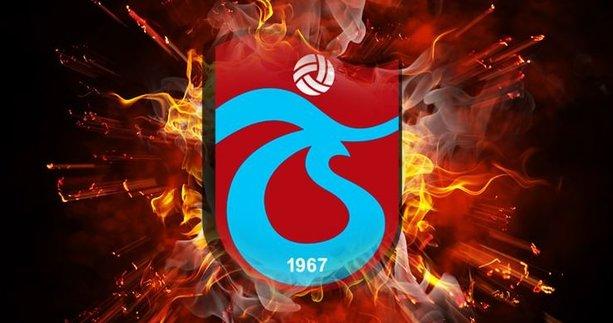 Trabzonspor'a Sambacı sol bek