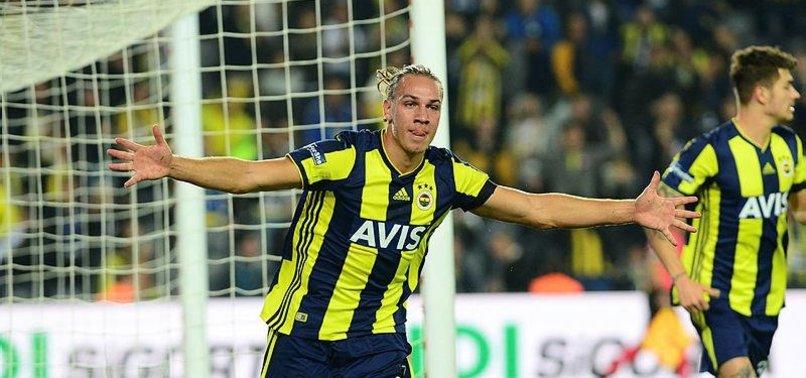 Fenerbahçeli Michael Frey Standard Liege ile anlaşmaya vardı!
