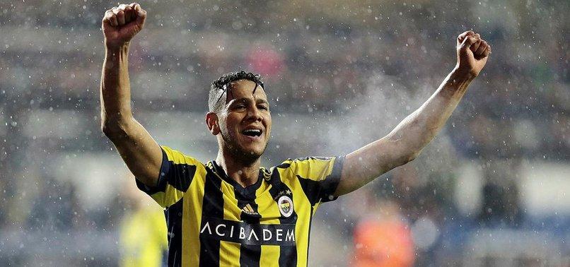 Souza: Beşiktaş'ı yenmeye gideceğiz