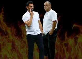 Fenerbahçe ve Galatasaray'dan dev transfer savaşı! Mert Hakan Yandaş'ın ardından...