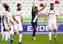 Usta isimlerden Antalyaspor - Trabzonspor maçı yorumu!