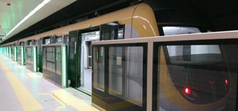 Otobüs ve metrolarda hangi önlemler alındı? İşte İstanbul'da yeni ...