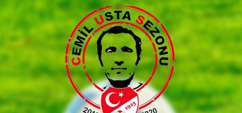 Süper Lig'de 26. haftayı lider bitiren şampiyon