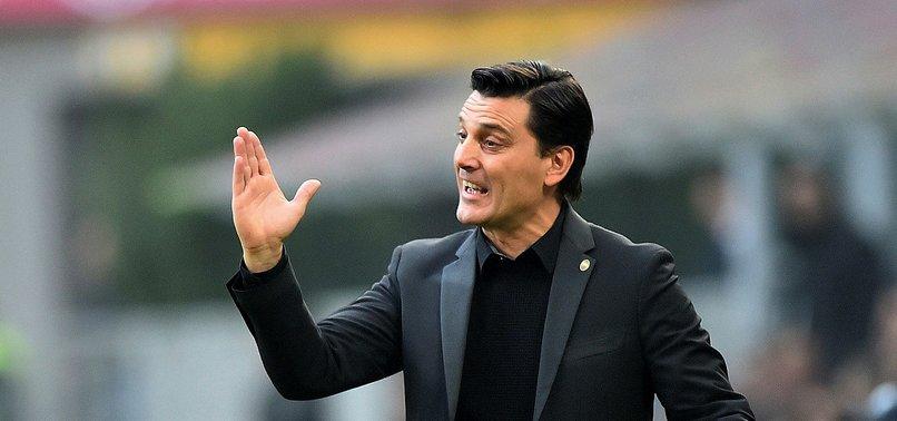 Fenerbahçe'den Vincenzo Montella sürprizi!