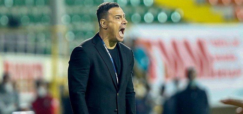 Çağdaş Atan Beşiktaş maçında sahada olabilecek mi?