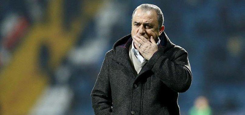 Fatih Terim'den yıldız isme kesik! İşte Galatasaray'ın Malatyaspor 11'i