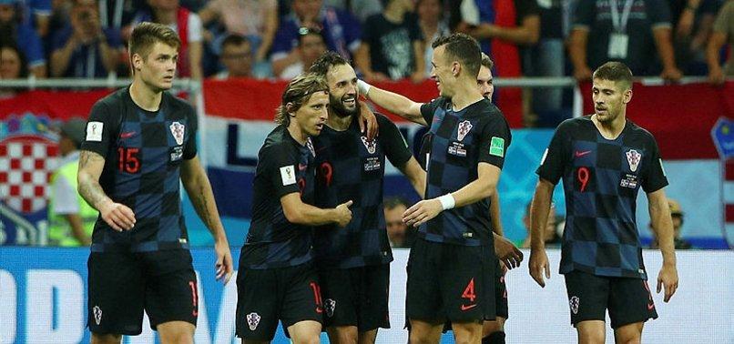 Hırvatistan Rusya'dan özür diledi