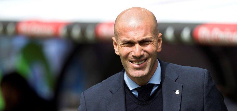 İspanyollar da Zidane'ı yazdı