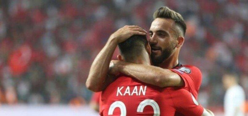 Fenerbahçe ve Galatasaray'ın ilgilendiği Kaan Ayhan ve Kenan Karaman karar verdi! Transfer...