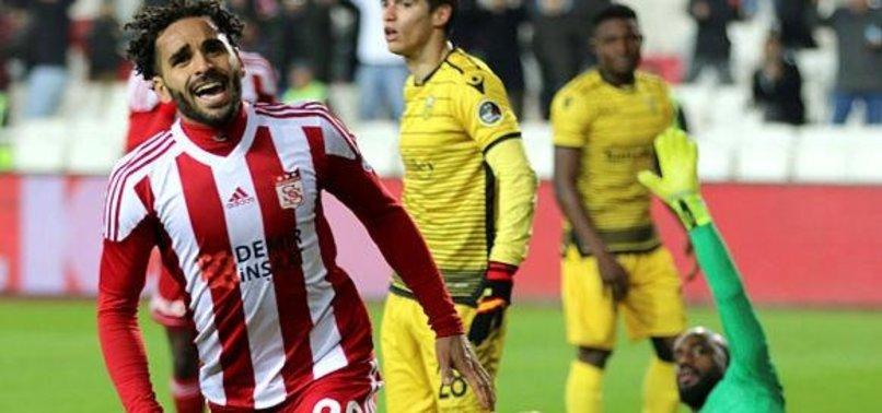 Galatasaray'da Douglas bilmecesi