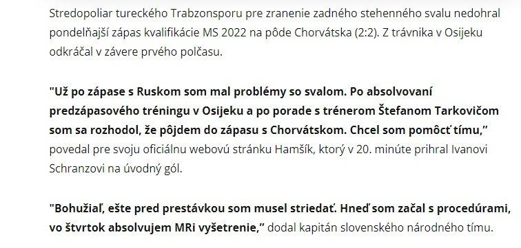 trabzonspor-haberleri-marek-hamsikten-sa