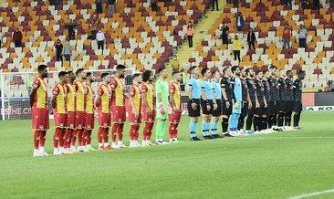 Sivasspor ilk galibiyetini aldı!