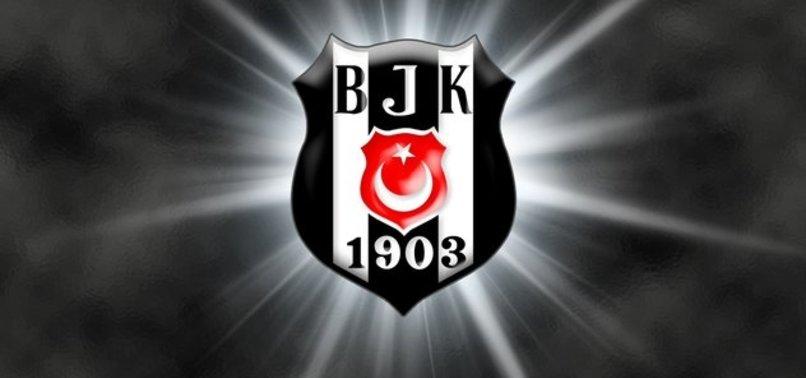Beşiktaş'a N'Koudou'dan sonra bir yıldız daha! Girişimler başladı