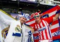 Avrupa liglerinde derbi heyecanı