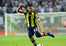 Benzia Beşiktaş maçı için iddialı