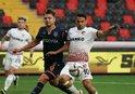 Gaziantep tarihi golle kazandı!