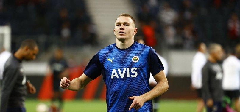 FENERBAHÇE HABERLERİ - Attila Szalai'ye ülkesinden övgü! Türk futbolu için bir fenomen olabilir