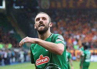 Rizespor'dan Fenerbahçe'ye Muriç yanıtı!