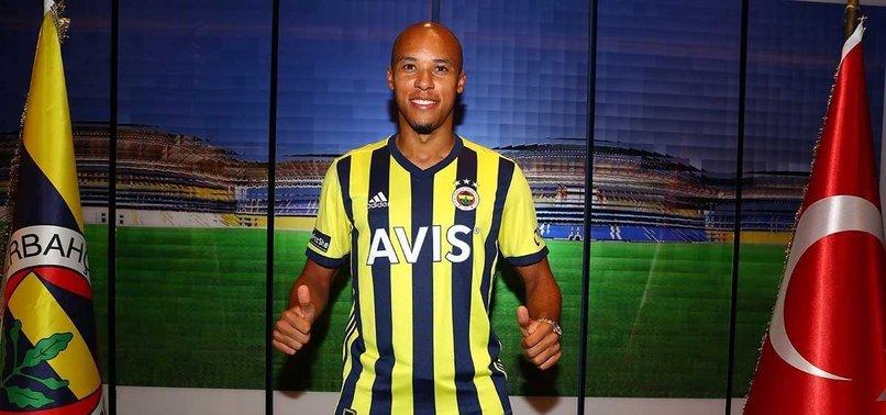 Fenerbahçe Marcel Tisserand transferini duyurdu! Sözleşme 3+1 yıllık...