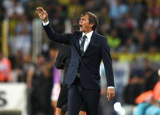 Fenerbahçede Phillip Cocu Giulianonun üstünü çizdi!