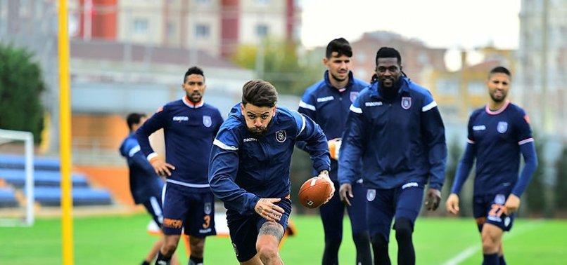 Başakşehir'de Rizespor hazırlıkları tamamlandı