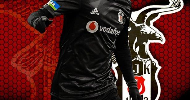 Son dakika spor haberi: Beşiktaş'a transferde iyi haber! Yıldız isme Meksika'dan teklif var...
